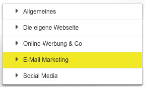 E Mail Marketing DM TOOLBOX