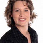 Magda Bleckmann, Unternehmensberaterin: … verhelfe Kunden zu ihren Wunschkunden!