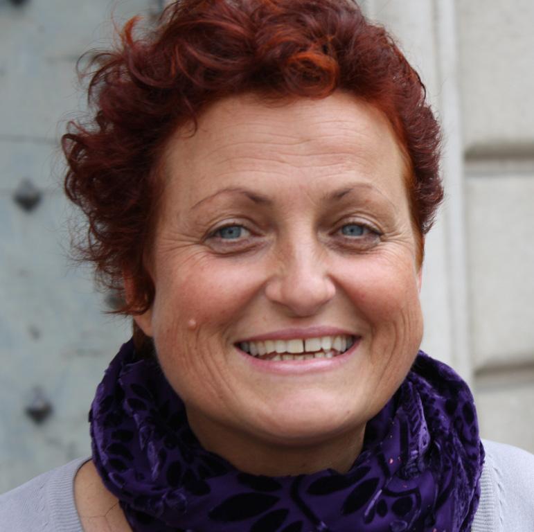 Susanne Hölzl, Coach: ... träume vom Outdoorcoaching
