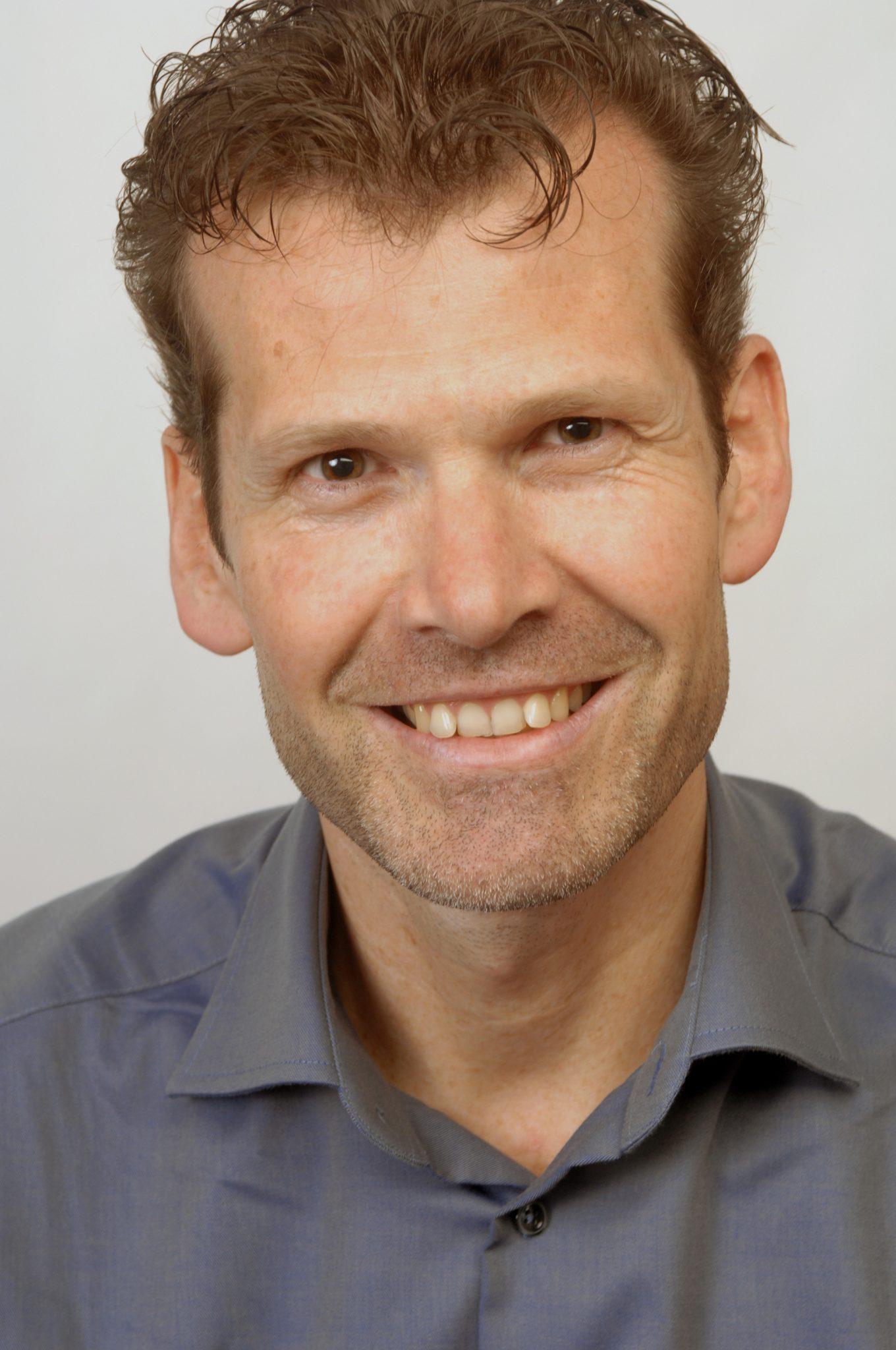 """Martin Kasseckert, Finanzierungsberater: Kunden sollen mich so lange """"löchern"""", bis..."""