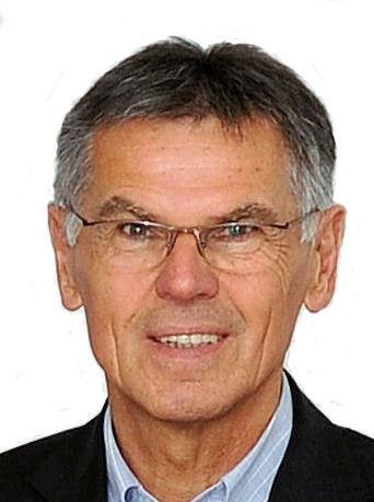 Reinhard Huber