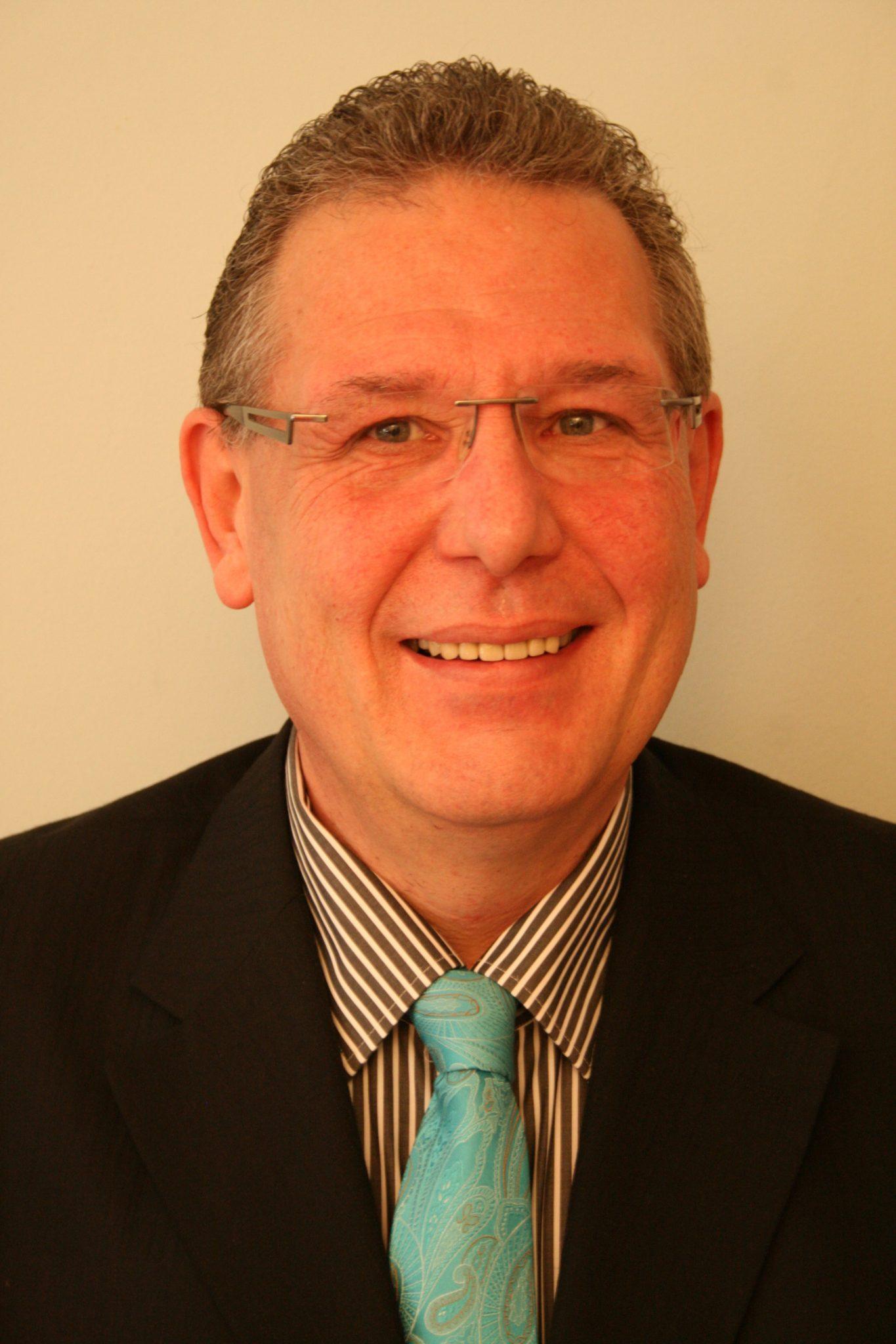 Robert Arbesser, Logistiker: ... Motivation zur Gründung war jahrelange Erfahrung!