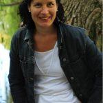 Katharina Rosse, Lachyoga-Trainerin: … gebe Veränderungen Raum & Zeit