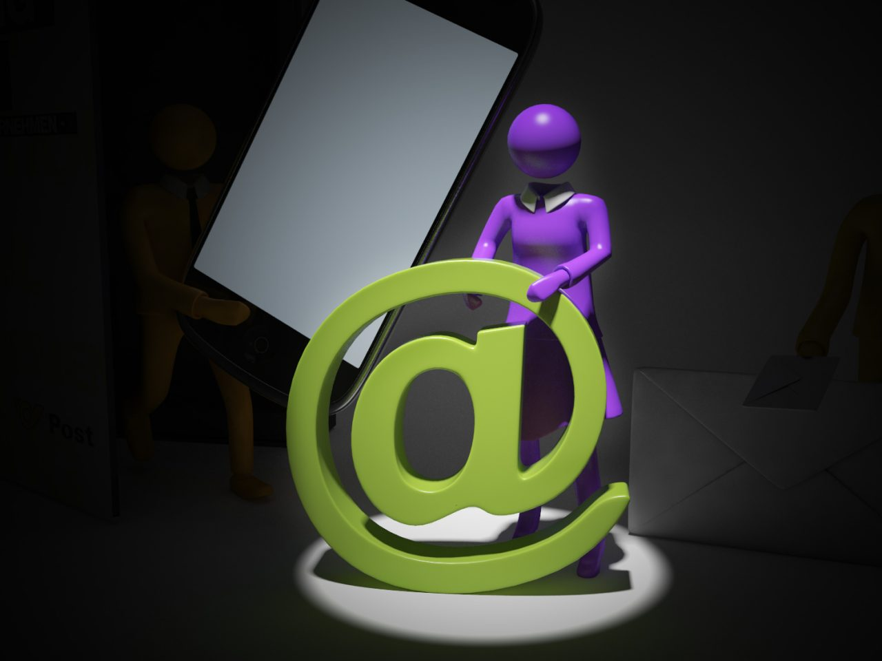 Post Toolbox Spot E-Mail Marketing