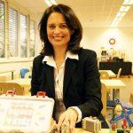 Maria Reinprecht, Franchisegeberin: … bin auf der Suche nach Franchisenehmern.