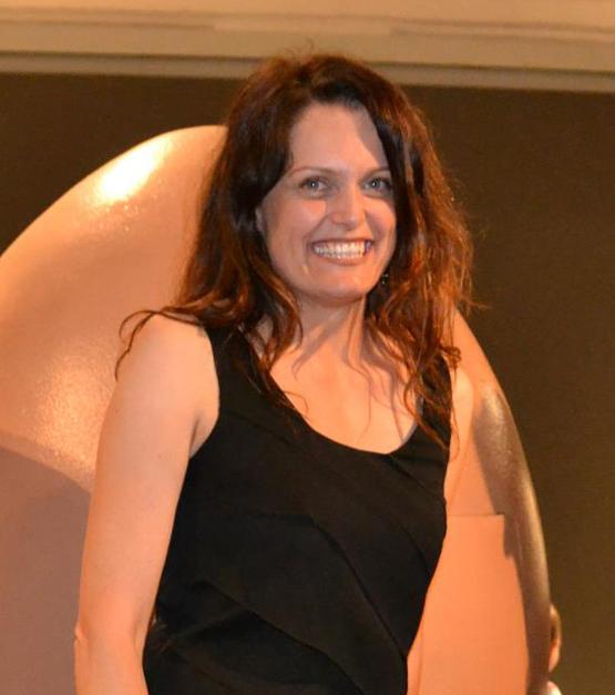 Petra Werkovits, Kulturmanagerin: ...Kunst und Kultur der Öffentlichkeit näher bringen.