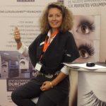Regina Foltynek, Franchisegeberin: …Verkauf in 25 Länder