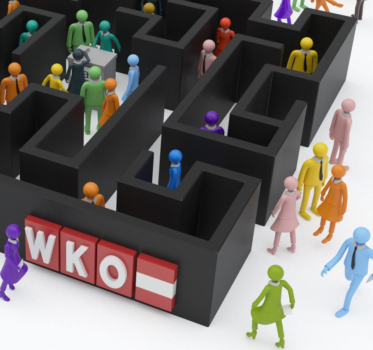 Wirtschaftskammerwahl: Wofür die Fraktionen stehen