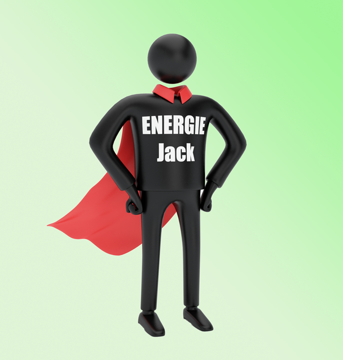 ENERGIE Jack - Tipps 2015