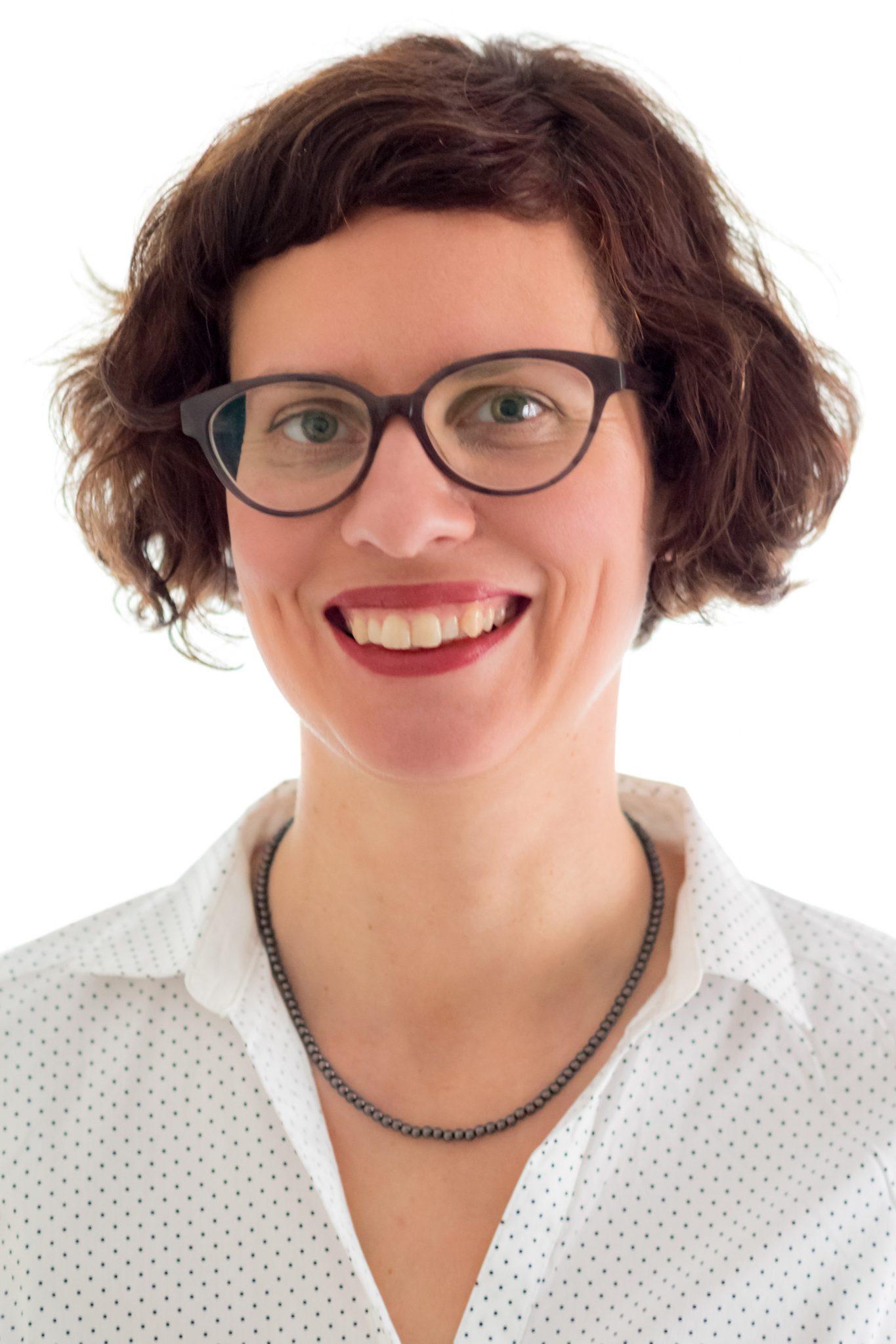 Anja Haider-Wallner, Unternehmensberaterin: ... bin ein klassisches Multi-Funktionelles-Ein-Personen-Unternehmen