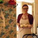 Karin Mayer, Zuckerbäckerin: … ich unterscheide mich von der klassischen Konditorei.