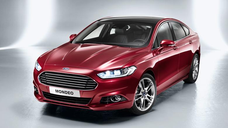 """Ford Mondeo Hybrid – Nachhaltige Mobilität ohne Aufpreis & das """"Familienunternehmen"""" Ford Galaxy"""