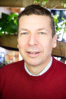 Kurt Janetschek, ... weltweit existieren derzeit ca. 2400 Coworking Spaces
