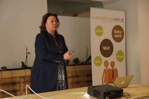 Steuerliche Tipps für Kleinunternehmer und -unternehmerinnen von Frau Mag. Hofer