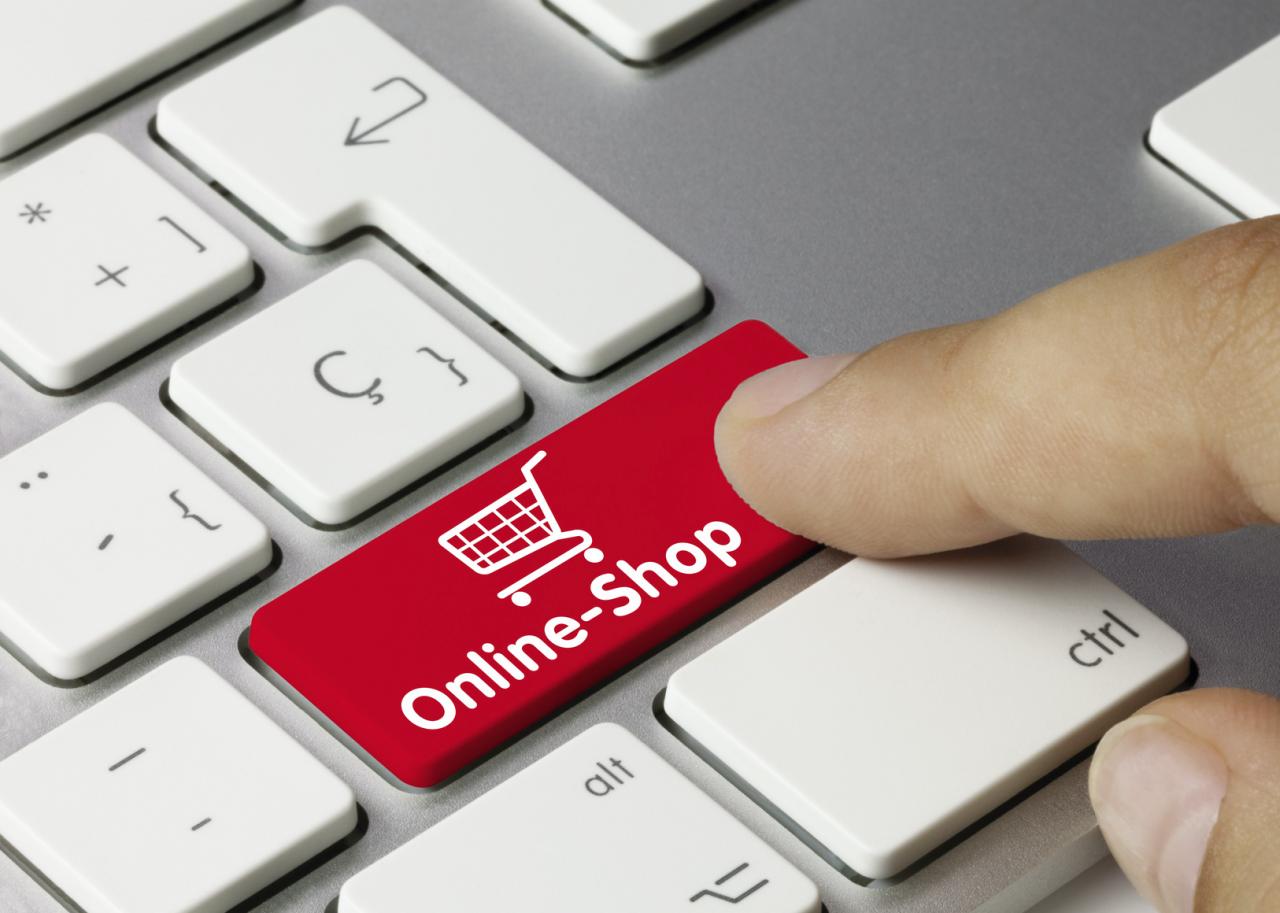 Einfach, praktisch und sicher im Web-Shop bezahlen –  Mit der eps Online-Überweisung