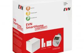 So geht Wohnkomfort – EVN SmartHome