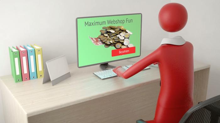 Bezahlen im Webshop - Es geht auch ohne Kreditkarte
