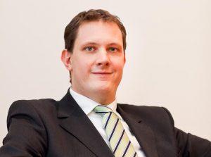 Portrait Markus Fidler