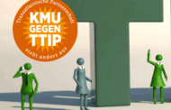 KMU gegen TTIP – Es regt sich Widerstand gegen die Linie der EU Kommission