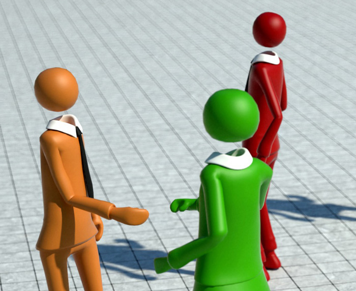 © 3D Rendering: www.corporate-interaction.com