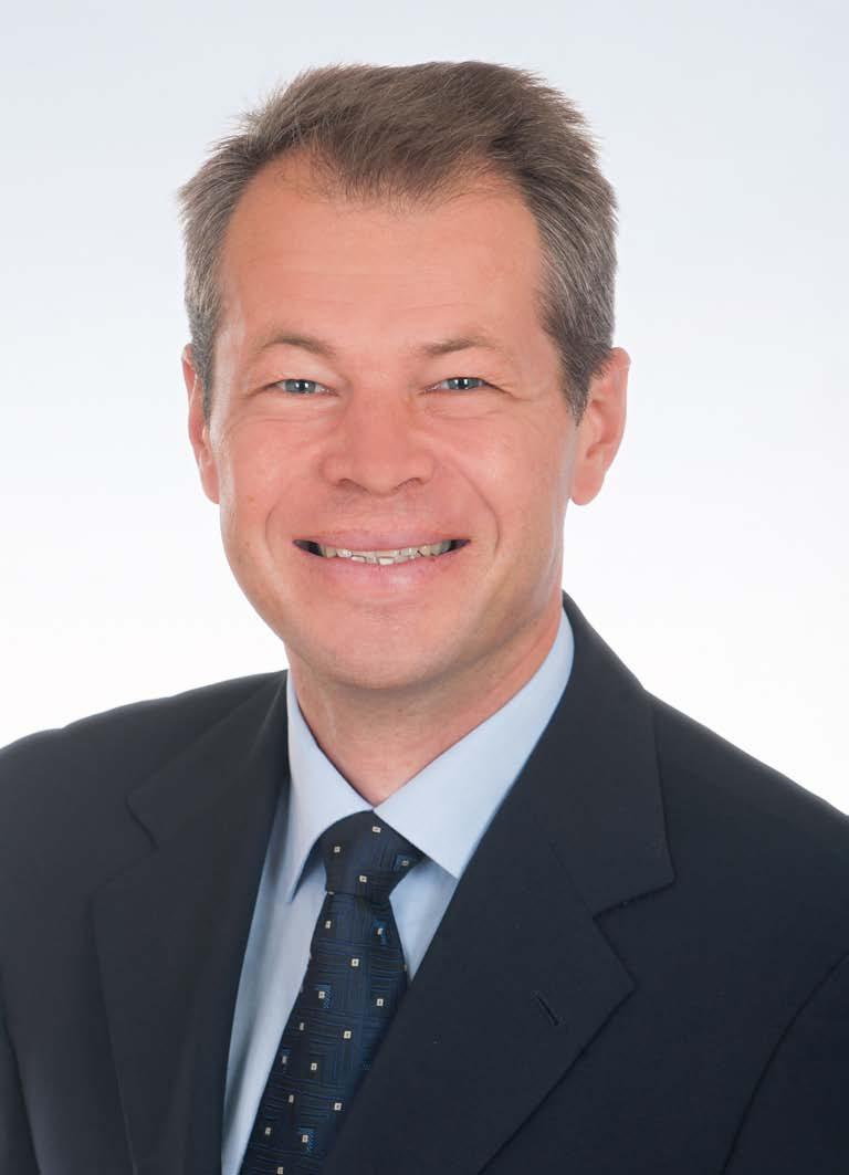 Michael Engelmeier, Immobiliensachverständiger: ... bin zuverlässig