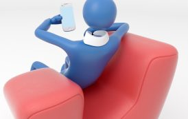 Smartphones am Arbeitsplatz -Eine gute Idee?