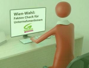 Wien Wahl Gruene