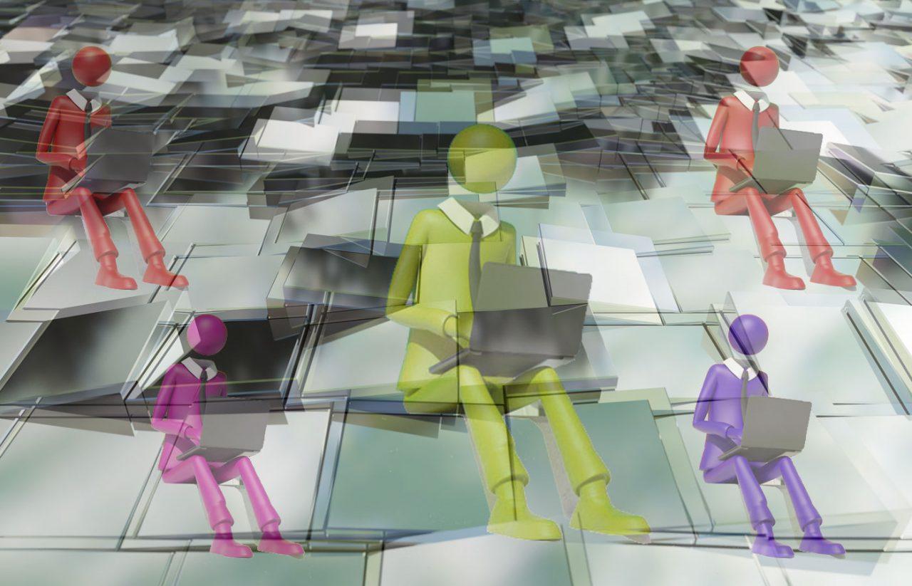 IT-Sicherheit für KMU: Die Firewall – Teil 1