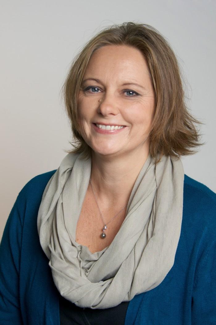Angelika Mandler-Saul, Reisebloggerin: ... gelte als exotisch!