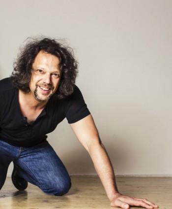 Christian Kröpfl, Designer: ... gibt immer wieder neue Betätigungsfelder der Gestaltung
