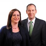Katharina Winkler und Markus Cerny, Rechtsanwälte: … was Eigenes schaffen