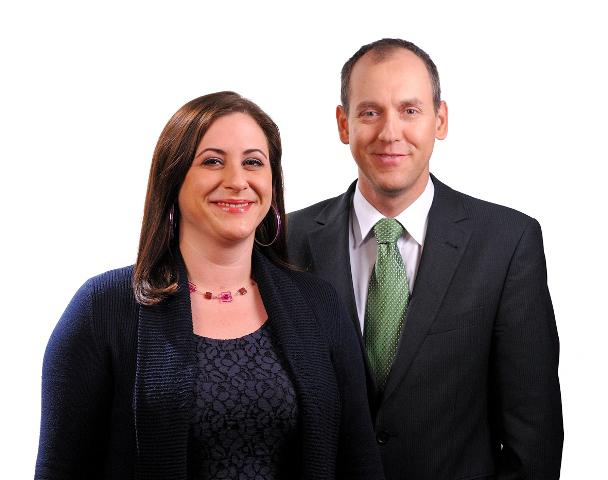 Katharina Winkler und Markus Cerny, Rechtsanwälte: ... was Eigenes schaffen
