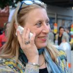 Monika Heller, Sprach-, Stimm- und Sprechtrainerin: … wer Spaß hat, lernt lieber und schneller