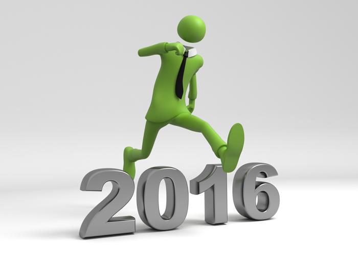 Rückschau 2015 und ein paar Zukunftspläne für 2016