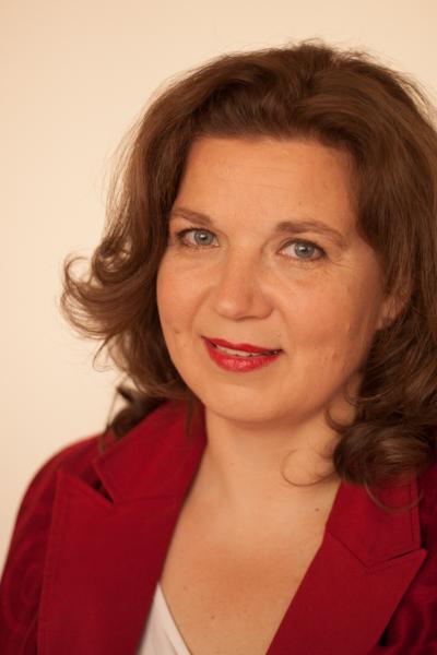 Irene Rojnik, Beraterin: ... der Erfolg stellt sich oft erst durch vorherige Umwege ein.