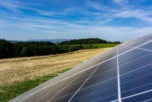 F Photovoltaikanlage