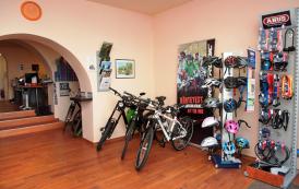 Maßgeschneidertes Fahrrad-Service – so machen wir Sie glücklich.