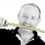 Reinhard Sperr, Gärtner: … man benötigt auch immer eine Portion Glück!