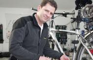 Gerhard Kokeisl, Fahrradtechniker: ... der Elektrofahrradboom ist ungebrochen.