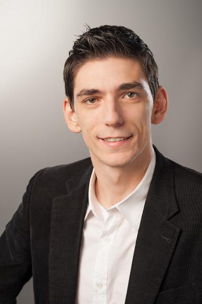Sascha Manhart, Online-Marketer: ... Anzahl an Agenturen in diesem Bereich ist stetig gestiegen