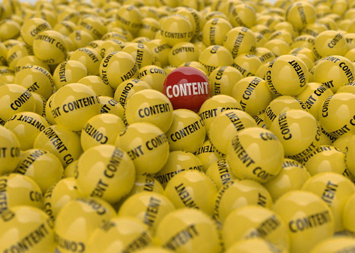 Content Marketing V: Erfolgsfaktor Online Redaktion