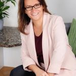 Ursula Prazak, psychosoziale Beratung: … Gewissheit, professionell beraten zu werden.