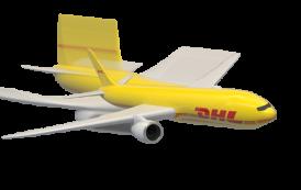 Logistiktipp 1 powered by DHL Express