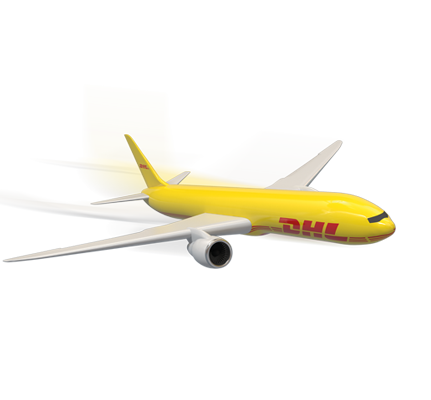 Logistiktipp 1 powered by DHL Express