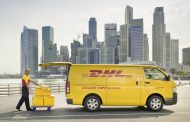 DHL Express ist der perfekte Logistikpartner für Ihr Unternehmen