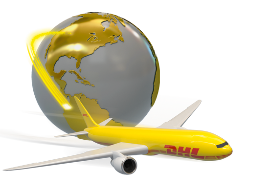 Logistiktipp 4 powered by DHL Express