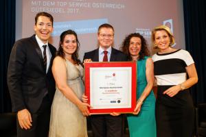 Top Service Oesterreich