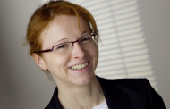 Maria Smid, Internationalisierungsberatung: ... wir sind Pfadfinder und Wegbegleiter