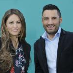 Emir und Sanja Dedic, Grafiker: Jedes Unternehmen ist nur so gut wie sein Auftritt.