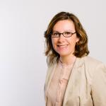 Claudine Pirker, Beraterin: … konzentriere mich auf das Jetzt und Heute.